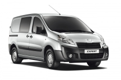 Peugeot-Expert-Van